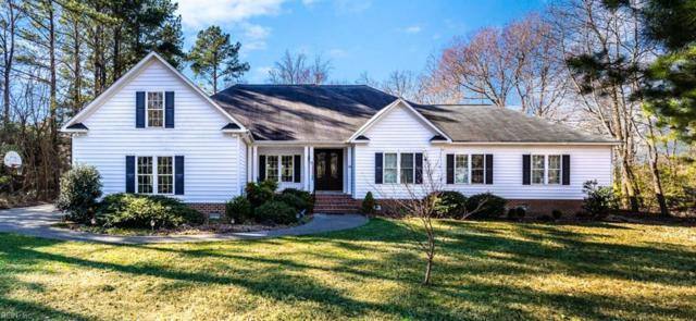 14 Islander Way, Poquoson, VA 23662 (#10240067) :: Abbitt Realty Co.