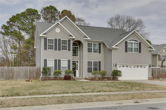 228 Castleberry Dr, Chesapeake, VA 23323 (MLS #10240074) :: AtCoastal Realty