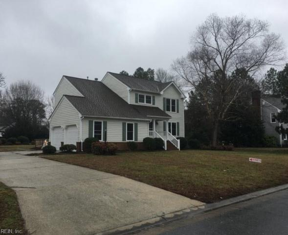 204 Winterberry Ln, Isle of Wight County, VA 23430 (#10240089) :: Berkshire Hathaway HomeServices Towne Realty