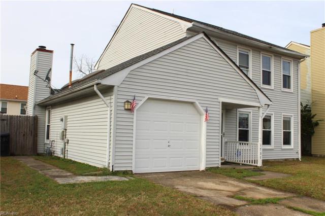 1737 Gravenhurst Dr, Virginia Beach, VA 23464 (#10240115) :: Berkshire Hathaway HomeServices Towne Realty