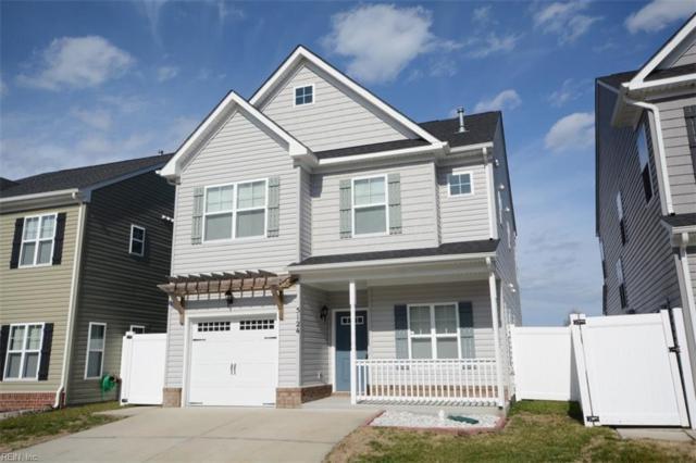 5124 Whitaker Pl, Virginia Beach, VA 23462 (#10240124) :: Berkshire Hathaway HomeServices Towne Realty