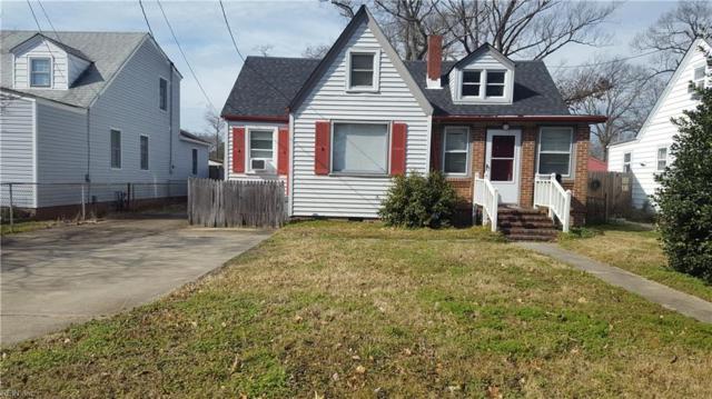 9411 Sturgis St, Norfolk, VA 23503 (MLS #10240130) :: AtCoastal Realty
