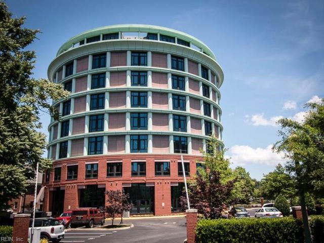 415 Saint Pauls Blvd #309, Norfolk, VA 23510 (MLS #10240154) :: Chantel Ray Real Estate