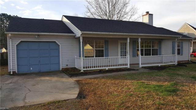 5752 Turtle Dr, Gloucester County, VA 23061 (#10240161) :: Atkinson Realty