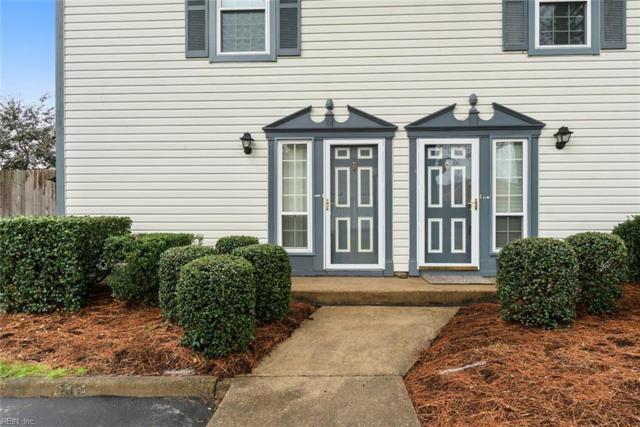 692 Oleander Cir #692, Virginia Beach, VA 23464 (#10240170) :: Austin James Real Estate