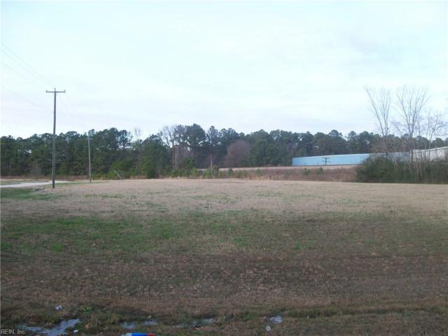 2+ Ac Holland Rd, Suffolk, VA 23434 (MLS #10240177) :: AtCoastal Realty