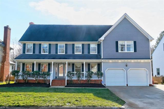 435 Granada Dr, Chesapeake, VA 23322 (MLS #10240182) :: AtCoastal Realty