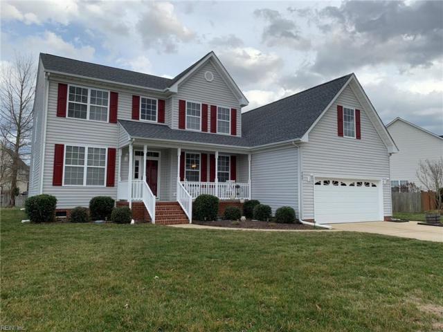 509 Fair Oak Dr, Chesapeake, VA 23322 (#10240210) :: Abbitt Realty Co.