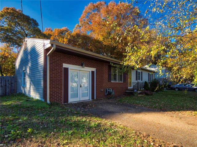 1807 Meadowview Dr, York County, VA 23693 (MLS #10240220) :: AtCoastal Realty