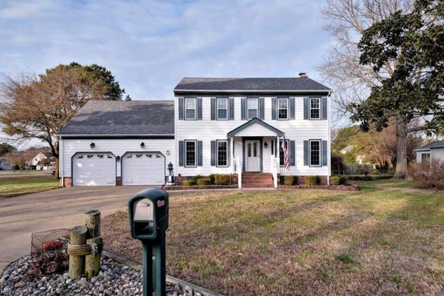 1 G Maria Dr, Poquoson, VA 23662 (#10240232) :: 757 Realty & 804 Homes