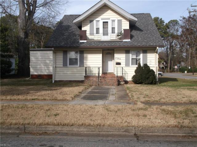 3596 Tennessee Ave, Norfolk, VA 23502 (MLS #10240235) :: AtCoastal Realty