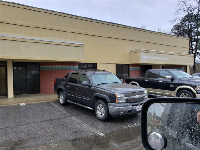 1724 Virginia Beach Blvd #106, Virginia Beach, VA 23454 (#10240268) :: Austin James Real Estate