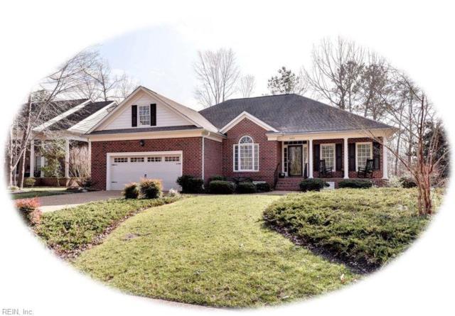 4092 Thorngate Dr, James City County, VA 23188 (#10240288) :: Abbitt Realty Co.