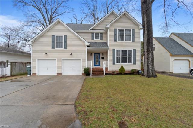 9403 Morwin St, Norfolk, VA 23503 (MLS #10240330) :: AtCoastal Realty