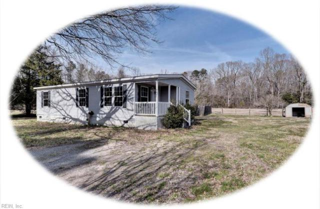 3343 Forest Ln, Gloucester County, VA 23149 (#10240334) :: Atkinson Realty