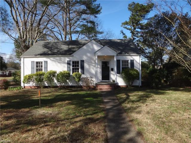 600 Whitestone Ave, Portsmouth, VA 23701 (MLS #10240336) :: AtCoastal Realty