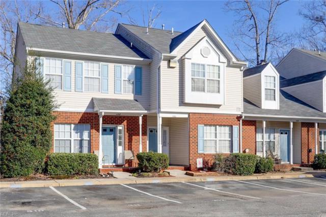 460 Rivers Ridge Cir, Newport News, VA 23608 (#10240356) :: Abbitt Realty Co.