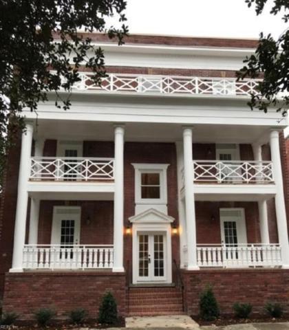 511 Graydon Ave #4, Norfolk, VA 23507 (#10240360) :: Berkshire Hathaway HomeServices Towne Realty