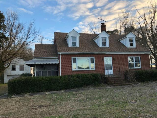 8901 S Quay Rd, Suffolk, VA 23434 (MLS #10240368) :: Chantel Ray Real Estate