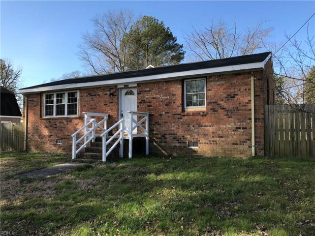 3710 Fulton Ave, Portsmouth, VA 23702 (#10240372) :: Vasquez Real Estate Group