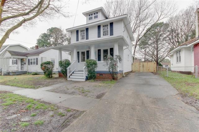 2325 Keller Ave, Norfolk, VA 23509 (MLS #10240388) :: AtCoastal Realty