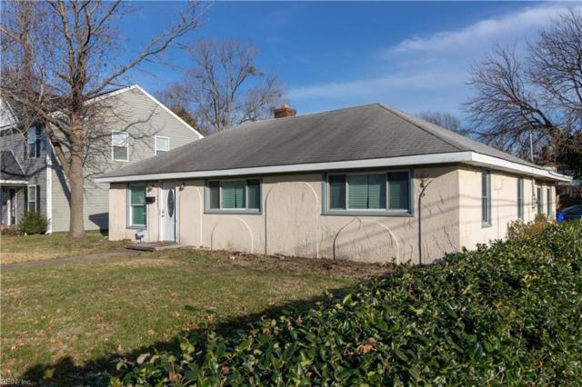 9400 Willow Ter, Norfolk, VA 23503 (MLS #10240392) :: AtCoastal Realty
