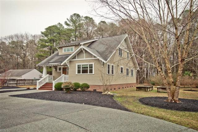 242 Wythe Creek Rd, Poquoson, VA 23662 (#10240434) :: Abbitt Realty Co.