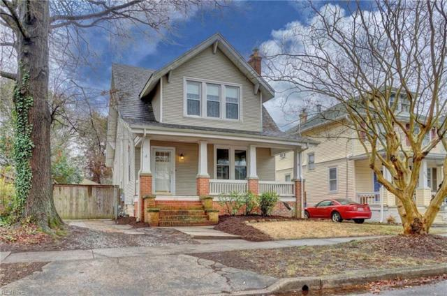 511 Connecticut Ave, Norfolk, VA 23508 (#10240441) :: Berkshire Hathaway HomeServices Towne Realty