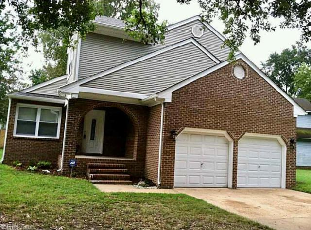 873 Lex St, Norfolk, VA 23505 (#10240447) :: Berkshire Hathaway HomeServices Towne Realty