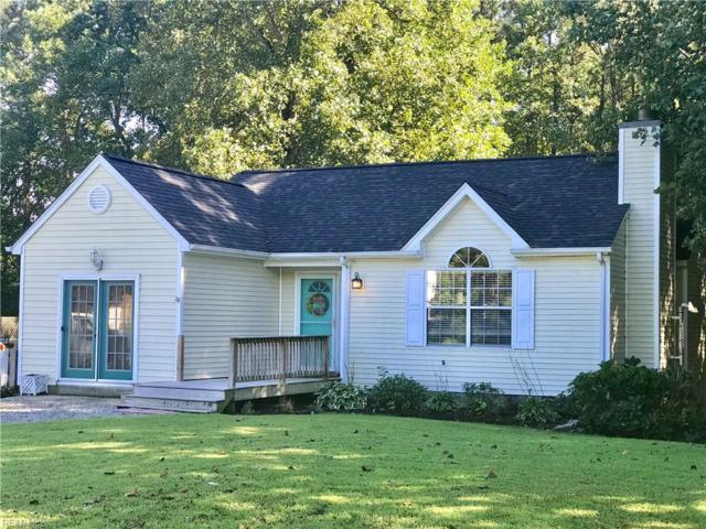 6464 Quail Hollow Dr, Gloucester County, VA 23072 (#10240450) :: Atkinson Realty