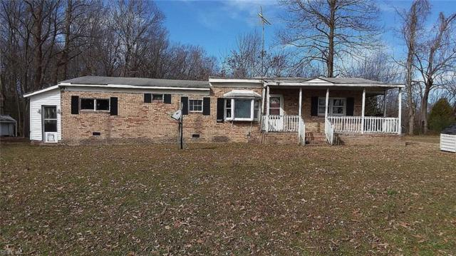 1667 Chippokes Farm Rd, Surry County, VA 23883 (#10240487) :: Abbitt Realty Co.