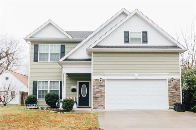 9275 Atwood Ave, Norfolk, VA 23503 (#10240492) :: Austin James Real Estate