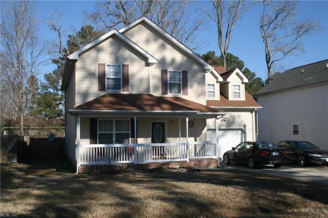 4418 Marlin Ave, Suffolk, VA 23435 (#10240521) :: Abbitt Realty Co.