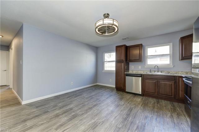 1109 Fort Sumter Ct, Virginia Beach, VA 23453 (MLS #10240531) :: Chantel Ray Real Estate