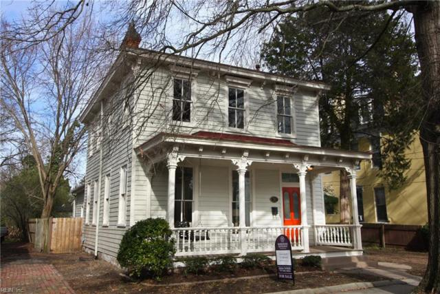 212 Bank St, Suffolk, VA 23434 (#10240548) :: Berkshire Hathaway HomeServices Towne Realty
