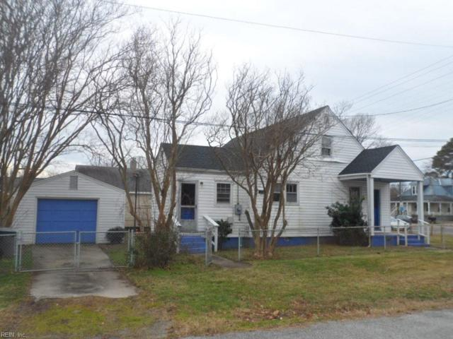 1420 Victoria Blvd, Hampton, VA 23661 (#10240563) :: Abbitt Realty Co.