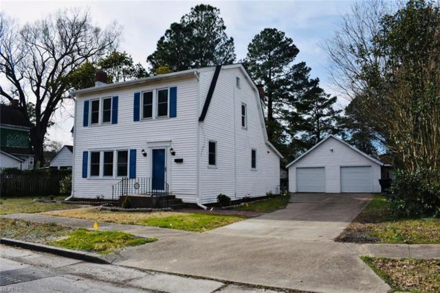 91 Farragut St, Portsmouth, VA 23702 (#10240582) :: Austin James Real Estate
