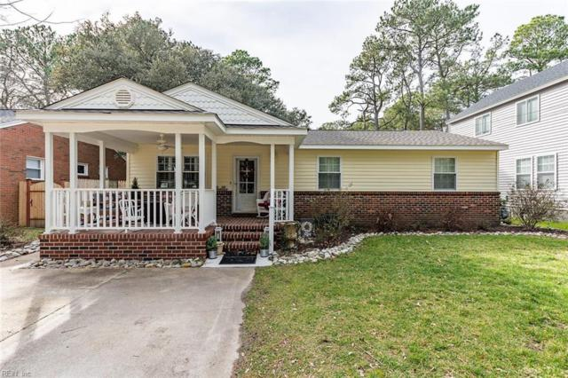 2207 Bayberry St, Virginia Beach, VA 23451 (#10240587) :: Berkshire Hathaway HomeServices Towne Realty