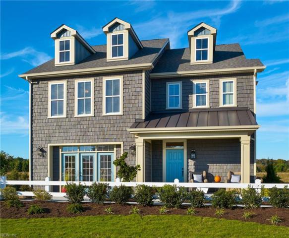 509 Cavendish Way, Chesapeake, VA 23322 (#10240604) :: Berkshire Hathaway HomeServices Towne Realty
