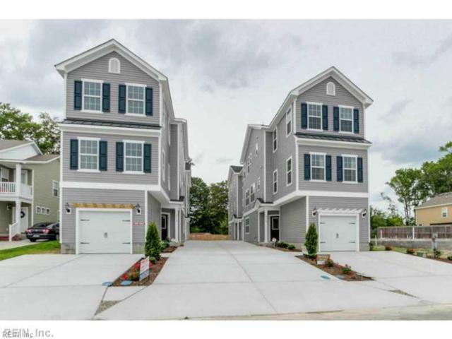 906 13th St, Virginia Beach, VA 23451 (#10240606) :: Atkinson Realty