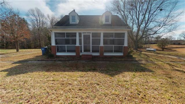 3418 Lewis B Puller Memorial Hwy, Gloucester County, VA 23149 (#10240617) :: AMW Real Estate