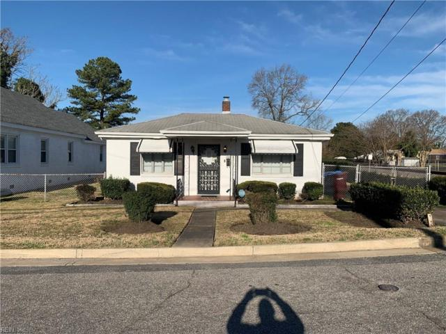 1070 Cascade Blvd, Chesapeake, VA 23324 (MLS #10240626) :: AtCoastal Realty