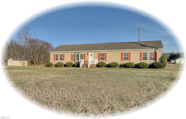 560 College Run Dr, Surry County, VA 23883 (MLS #10240646) :: AtCoastal Realty