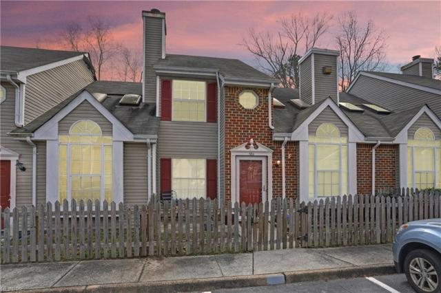 324 Rivers Ridge Cir, Newport News, VA 23608 (#10240647) :: Abbitt Realty Co.