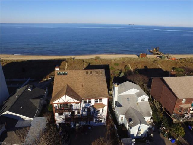 1362 E Ocean View Ave B, Norfolk, VA 23503 (#10240650) :: Austin James Real Estate