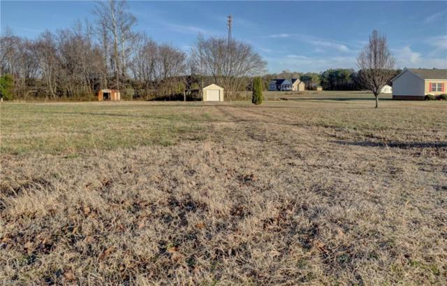 580 College Run Dr, Surry County, VA 23883 (#10240656) :: Berkshire Hathaway HomeServices Towne Realty