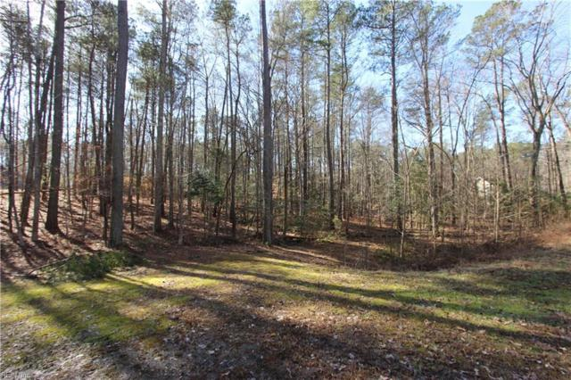 Lot 1 Deerwood Ct, Gloucester County, VA 23061 (#10240658) :: Abbitt Realty Co.