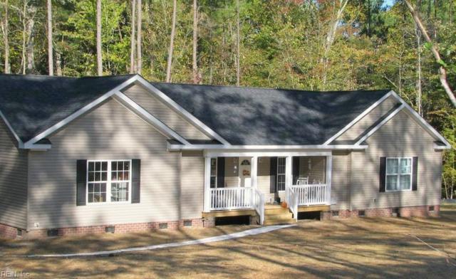 1 Hillcrest Ln, Gloucester County, VA 23061 (#10240664) :: Abbitt Realty Co.