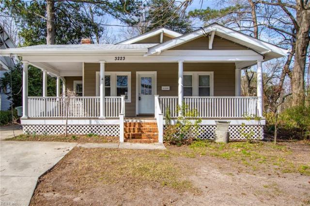 3223 Bapaume Ave, Norfolk, VA 23509 (MLS #10240672) :: AtCoastal Realty