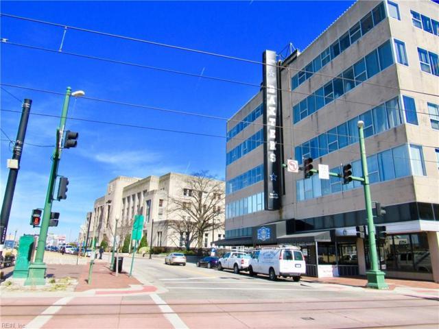 500 Granby St 3D, Norfolk, VA 23510 (MLS #10240674) :: Chantel Ray Real Estate